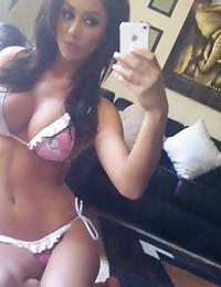 Teenage couple posts amateur porn pictures